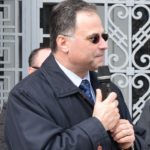 Pastor Alex Neagoe
