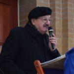 Pr. Vicar Teodorescu Nicolae