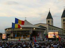 Mladifest 2018 Medjugorje