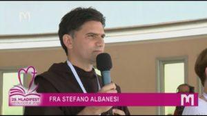 Fra Stefano Albanesi