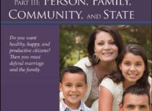 Person, family